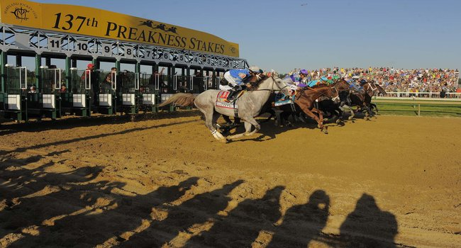 Preakness Stakes